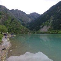 озеро Иссык. :: Murat Bukaev