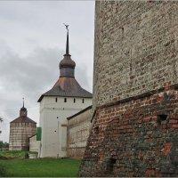 Кирилло-Белозерский монастырь :: Александр