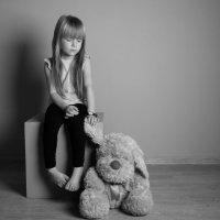 Одиночество :: Татьяна Сазонова