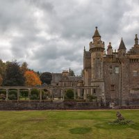 Замки Шотландии :: Maria