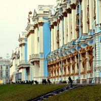 Ек. дворец 3 :: Сергей