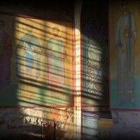 В Софийском соборе :: Марина Домосилецкая