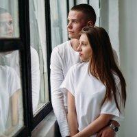 Пара :: Алёна Сорочкина