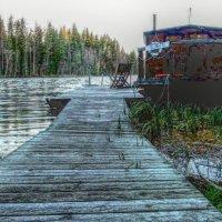 Природа Финляндии! :: Натали Пам