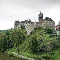 Замок :: Stanislav Gvozdin