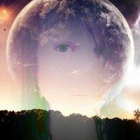 луна :: Ада Дементьева