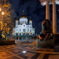 / На страже ночи... / :: Юрий Морозов