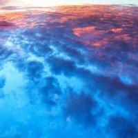 Перевернулось небо :: dragonflight78.klimov