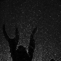 Снегопад :: Сергей Елесин
