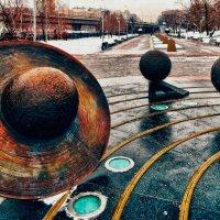 Джаз на орбите :: Mari_L