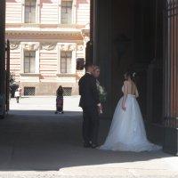 Свадьба :: Митя Дмитрий Митя