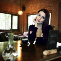 Lara Coffee :: LEVAN TAVADZE