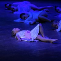 Искусство танца :: Евгения Турушева