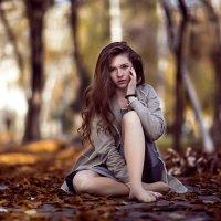 """Анна. из альбома """"цвет мёда"""". :: Валерий Чернышов"""