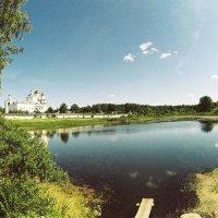 Болдинский монастырь :: Aleksandr Ivanov67 Иванов