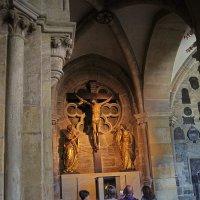Часовня Св. Гвоздя(собор Бамберг) :: irina Schwarzer