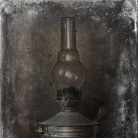 старая лампа :: Наталья S