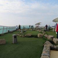 И в гольф можно поиграть! :: Natalia Harries