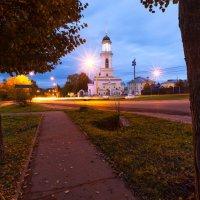 Анно-Зачатьевский храм :: Колобаев Сергей