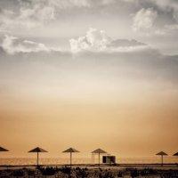 Утро на Черном море :: Александр Довгий
