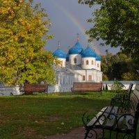 ВНовгород :: Евгений Никифоров