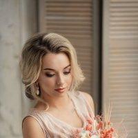 Прекрасная Кристина Москва :: Juli Ameli