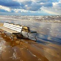 Одинокое море :: Tatjana