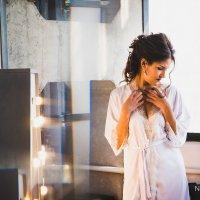 Сборы невесты :: Нина Потапова