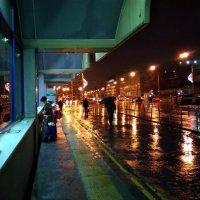 Пригородные кассы :: Валерий Чепкасов
