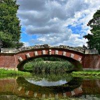 Парковый мост :: Oleg S