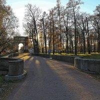 Екатерининский парк. :: Senior Веселков Петр