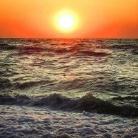 Азовское море :: Марина Ринкашикитока