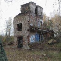 пост-Чернобыль :: Александр Прокудин