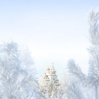 Безмятежность :: Андрей Кузнецов