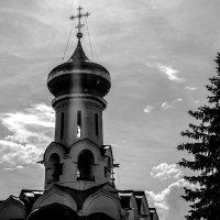 И веры свет... :: Марина Шанаурова (Дедова)