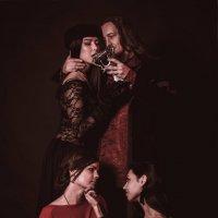 Dracula & Brides :: Виталий Шевченко