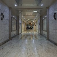 Подземный переход ... :: Лариса Корженевская