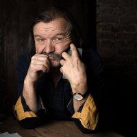 Хоменко Алексей Палыч -советский и российский клавишник  группы «Наутилус Помпилиус» :: maxihelga ..............