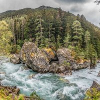 Река Гоначхир :: Аnatoly Gaponenko