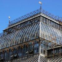 glass building :: Margarita