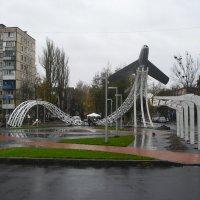 после реконструкции :: Евгений Гузов