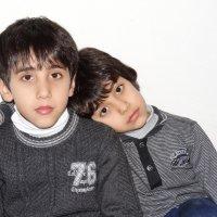 Братья :: Gudret Aghayev