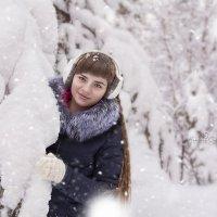 зимушка -зима :: Наталья Владимировна Сидорова