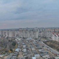 Смоленск, вид с 21 этажа. :: Aleksandr Ivanov67 Иванов