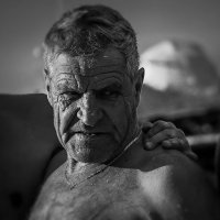 чемпион по зимнему плаванию,Кубок Тихого океана,Владивосток,19 ноября 2017 года. :: Олег Семенов