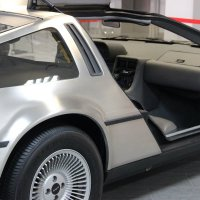DeLorean DMC-12 :: Вячеслав Случившийся
