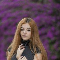 Осень. :: Юрий Тойбин