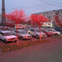 красные :: Вадим Бурмистров