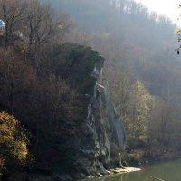 Гора в горячем ключе :: Вячеслав Ткаченко