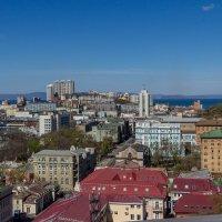 Владивосток :: Сергей Коваленко
